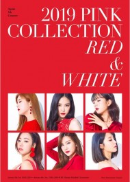 Apink(エーピンク) 5thコンサート「2019 PINK COLLECTION : RED & WHITE」